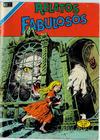 Cover for Relatos Fabulosos (Editorial Novaro, 1959 series) #183