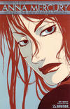 Cover Thumbnail for Warren Ellis' Anna Mercury Artbook: The New Ataraxia Mission (2009 series)  [Motor City]