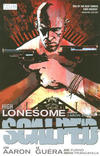Cover for Scalped (DC, 2007 series) #5 - High Lonesome