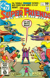 Cover for Super Friends (DC, 1976 series) #41 [Direct]