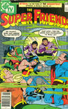 Cover for Super Friends (DC, 1976 series) #24 [British]