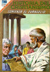 Cover for Historia del Cristianismo (Editorial Novaro, 1966 series) #9
