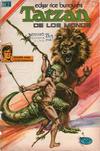 Cover for Tarzan Serie Avestruz (Editorial Novaro, 1975 series) #39
