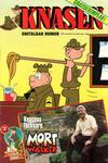 Cover for Knasen - gratisexemplar (Semic, 1985 series) #1988