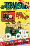 Cover for Knasen - gratisexemplar (Semic, 1985 series) #1990