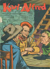 Cover for Karl-Alfred (Allers, 1946 series) #35/1953