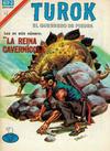 Cover for Turok (Editorial Novaro, 1969 series) #188
