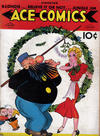 Cover for Ace Comics (David McKay, 1937 series) #10