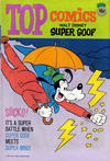 Cover for Top Comics Walt Disney Super Goof (Western, 1967 series) #2