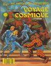 Cover for Une Aventure des Fantastiques (Editions Lug, 1973 series) #43