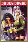 Cover for Judge Dredd the Megazine (Fleetway Publications, 1990 series) #16