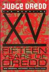 Cover for Judge Dredd the Megazine (Fleetway Publications, 1990 series) #18