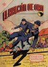 Cover for El Halcón de Oro (Editorial Novaro, 1958 series) #1