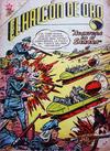 Cover for El Halcón de Oro (Editorial Novaro, 1958 series) #2