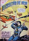 Cover for El Halcón de Oro (Editorial Novaro, 1958 series) #3