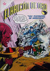 Cover for El Halcón de Oro (Editorial Novaro, 1958 series) #17