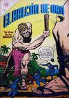 Cover for El Halcón de Oro (Editorial Novaro, 1958 series) #18