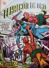Cover for El Halcón de Oro (Editorial Novaro, 1958 series) #26