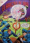 Cover for El Halcón de Oro (Editorial Novaro, 1958 series) #30