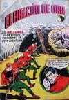 Cover for El Halcón de Oro (Editorial Novaro, 1958 series) #81