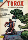 Cover for Turok (Editorial Novaro, 1969 series) #187