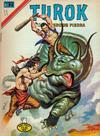 Cover for Turok (Editorial Novaro, 1969 series) #220