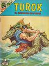 Cover for Turok (Editorial Novaro, 1969 series) #213