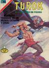 Cover for Turok (Editorial Novaro, 1969 series) #203