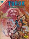 Cover for Turok (Editorial Novaro, 1969 series) #178