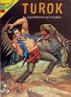 Cover for Turok (Editorial Novaro, 1969 series) #227
