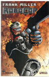 Cover for Frank Miller's RoboCop (Avatar Press, 2003 series) #2 [Platinum Foil]