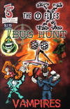 Cover for X-Flies Bug Hunt (Twist and Shout Comics, 1996 series) #1