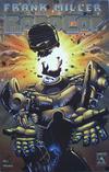 Cover for Frank Miller's RoboCop (Avatar Press, 2003 series) #3 [Platinum Foil]