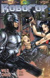 Cover Thumbnail for RoboCop: Wild Child (2005 series) #1 [Catfight]