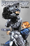 Cover Thumbnail for RoboCop: Wild Child (2005 series) #1 [Detroit's Finest]