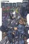 Cover Thumbnail for RoboCop: Wild Child (2005 series) #1 [Platinum Foil]