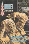 Cover for Raketserien (Interpresse, 1966 series) #1/1966