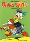 Cover for Onkel Skrue (Hjemmet / Egmont, 1976 series) #13