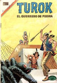 Cover Thumbnail for Turok (Editorial Novaro, 1969 series) #25