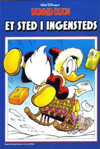 Cover Thumbnail for Bilag til Donald Duck & Co (Hjemmet / Egmont, 1997 series) #8/2008