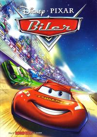 Cover Thumbnail for Bilag til Donald Duck & Co (Hjemmet / Egmont, 1997 series) #35/2006