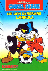 Cover Thumbnail for Bilag til Donald Duck & Co (Hjemmet / Egmont, 1997 series) #24/2006