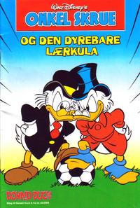 Cover Thumbnail for Bilag til Donald Duck & Co (Hjemmet / Egmont, 1997 series) #24/2006
