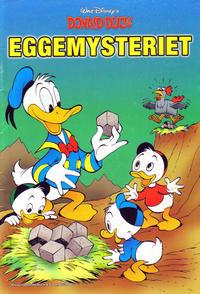 Cover Thumbnail for Bilag til Donald Duck & Co (Hjemmet / Egmont, 1997 series) #15/2006