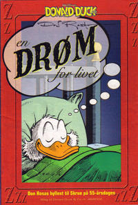 Cover Thumbnail for Bilag til Donald Duck & Co (Hjemmet / Egmont, 1997 series) #49/2002