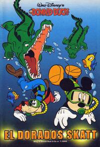 Cover Thumbnail for Bilag til Donald Duck & Co (Hjemmet / Egmont, 1997 series) #7/2005