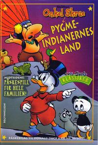 Cover Thumbnail for Bilag til Donald Duck & Co (Hjemmet / Egmont, 1997 series) #15/2001