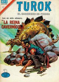 Cover Thumbnail for Turok (Editorial Novaro, 1969 series) #188