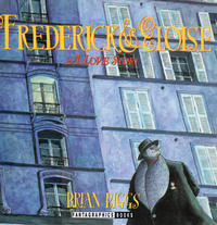 Cover Thumbnail for Frederick & Eloise: A Love Story (Fantagraphics, 1993 series)