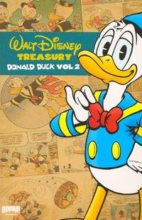 Cover Thumbnail for Walt Disney Treasury: Donald Duck (Boom! Studios, 2011 series) #[nn]